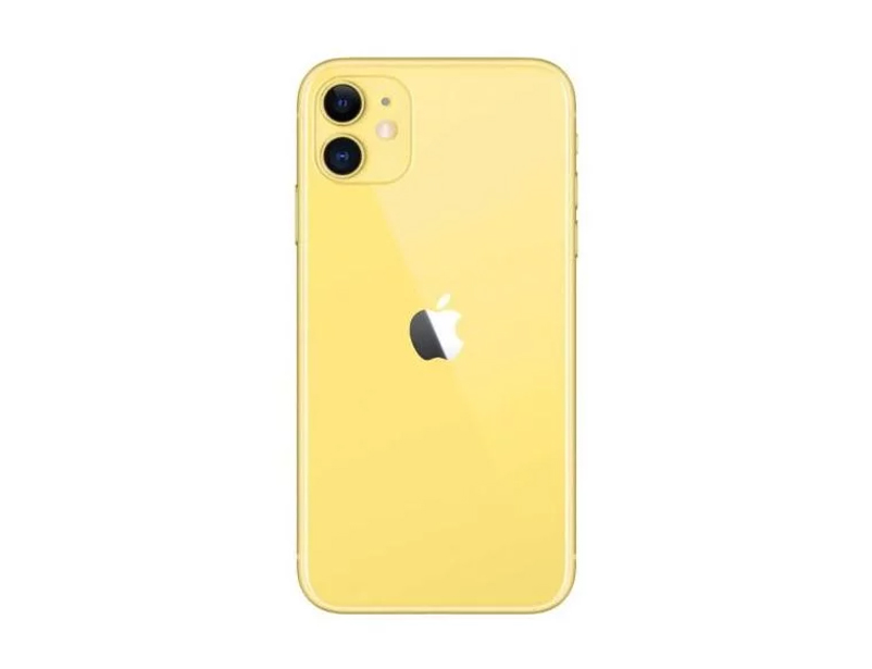 APPLE IPHONE /  11, 64GB YELLOW