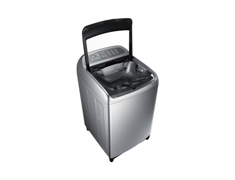 10.5kg Top Load Washer, Activ Dualwash