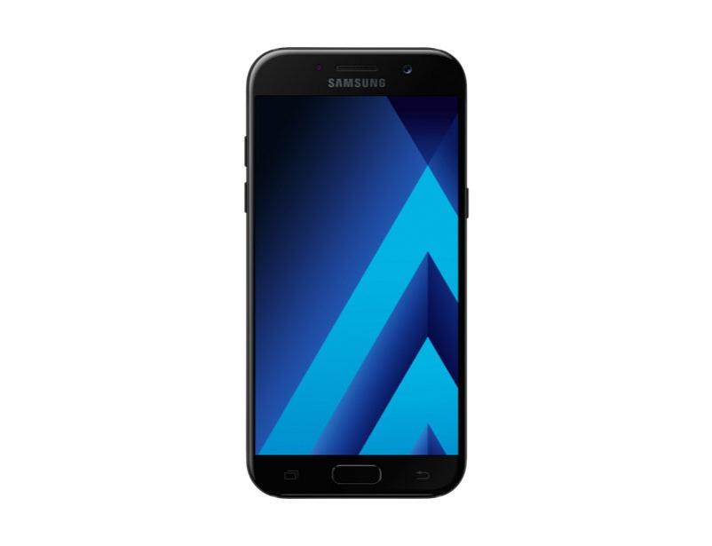 Galaxy A5 - Black