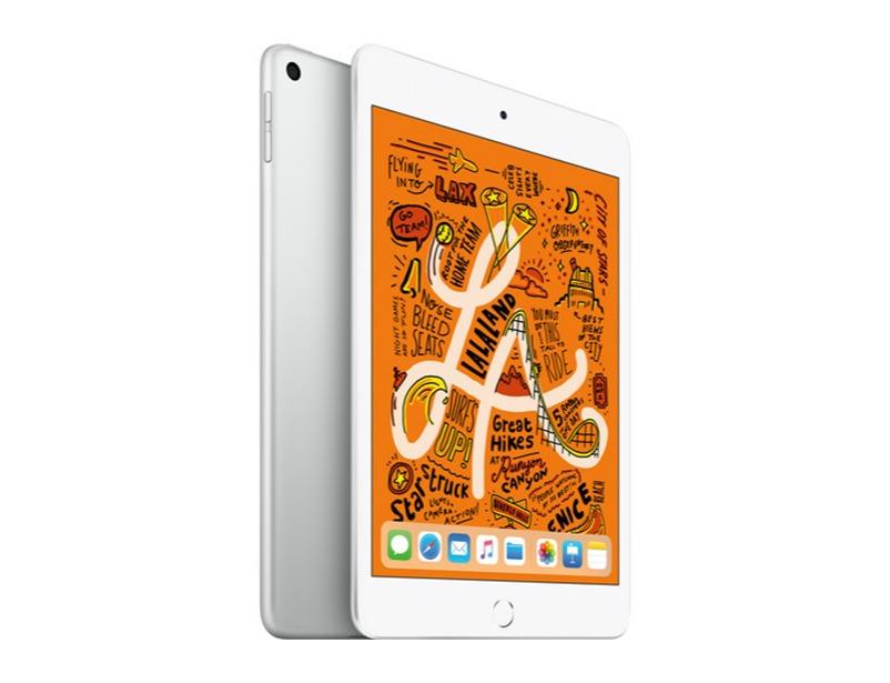 Apple IPad Mini 2019 Silver - 256GB Wi-Fi