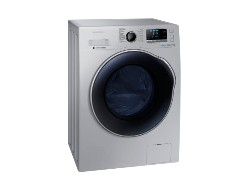 WD80J6410AS Combo (Wash&Dry) with Digital Inverter Motor, 8 Kg