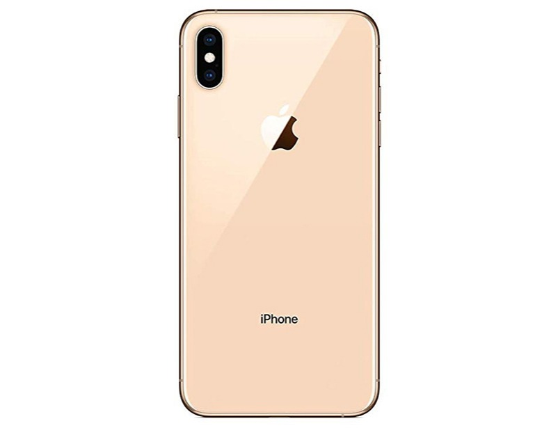 Apple iPhone XS Max 512GB – Gold