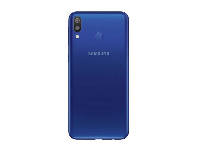 Galaxy M20 - Ocean Blue