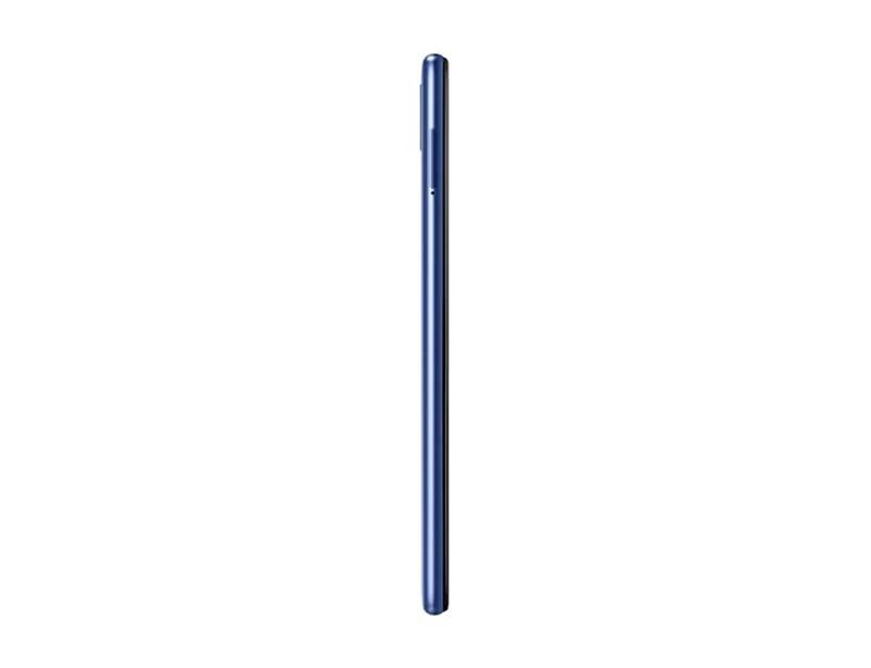 Galaxy M10 - Blue