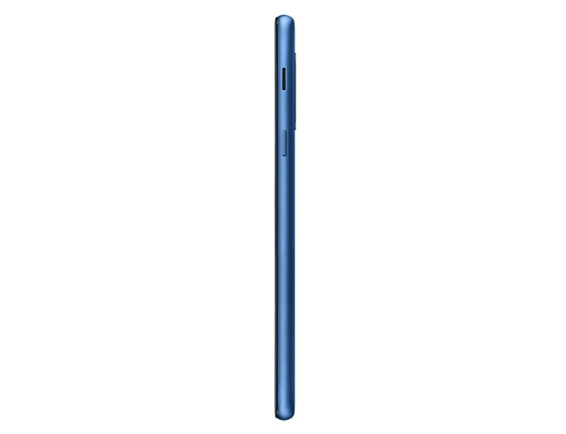 Galaxy A6+ - Blue