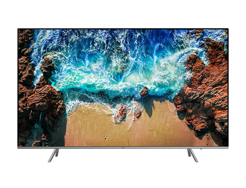 "Premium UHD 4K Smart TV NU8000 Series 8 55"" inch"