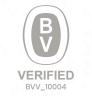 Bureau Veritas logo. BVV_10004