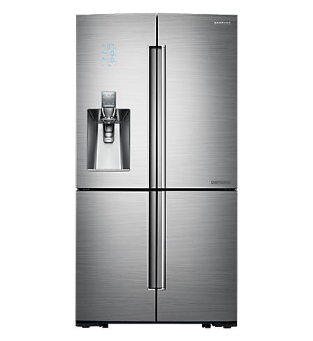 Refrigrators