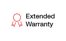 extented warranty
