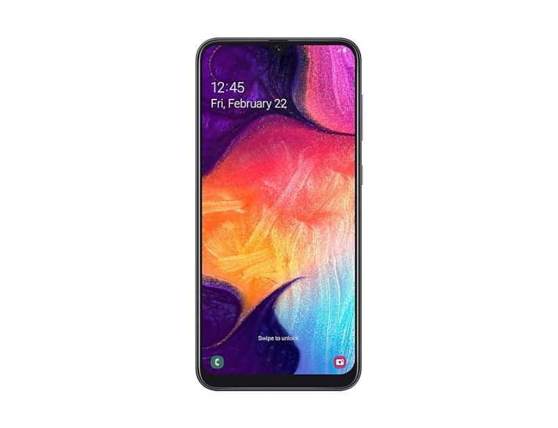 Galaxy A50 (128GB – 4GB) - BLACK