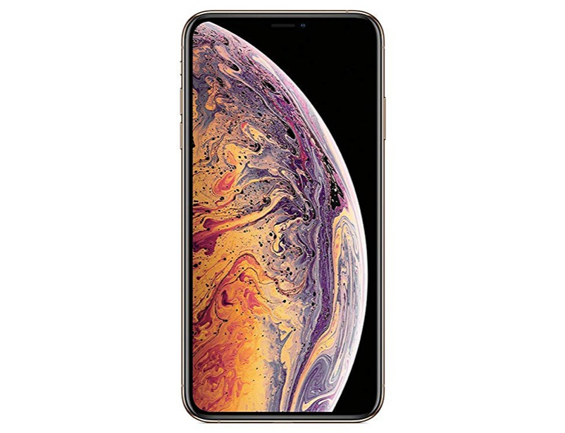 Apple iPhone XS Max 512GB – Gold
