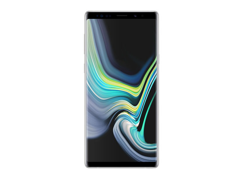 Galaxy Note 9 (128gb) - Alpine White