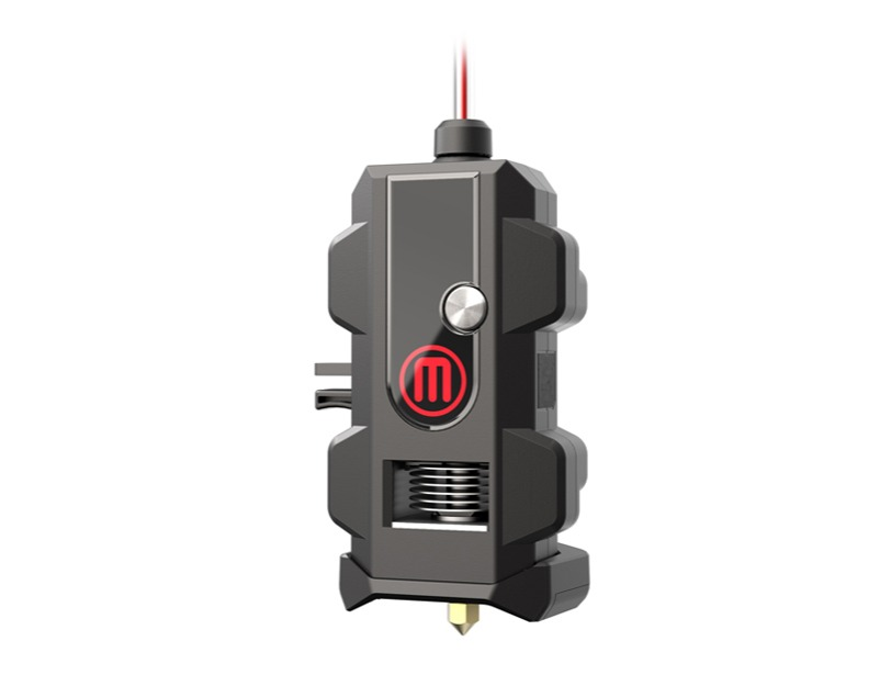 Makerbot Smart Extruder+ for Mini/Replicator