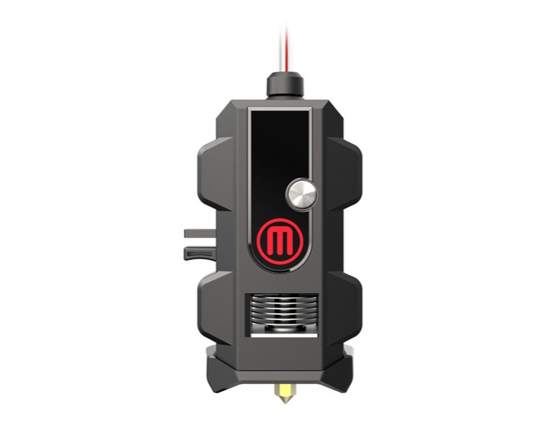 Makerbot Smart Extruder for Mini/Replicator