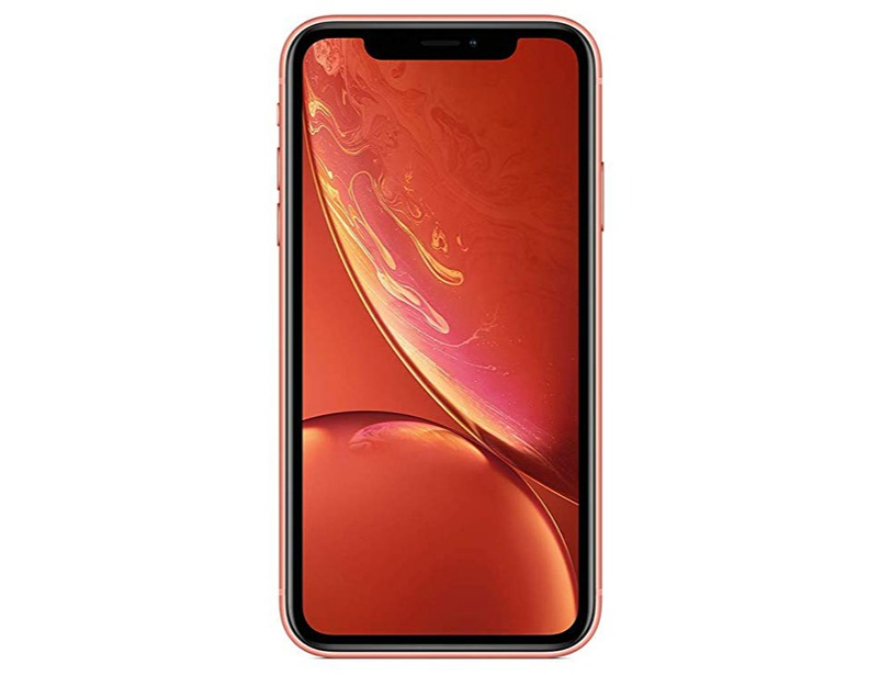 Apple iPhone XR 64GB – Coral