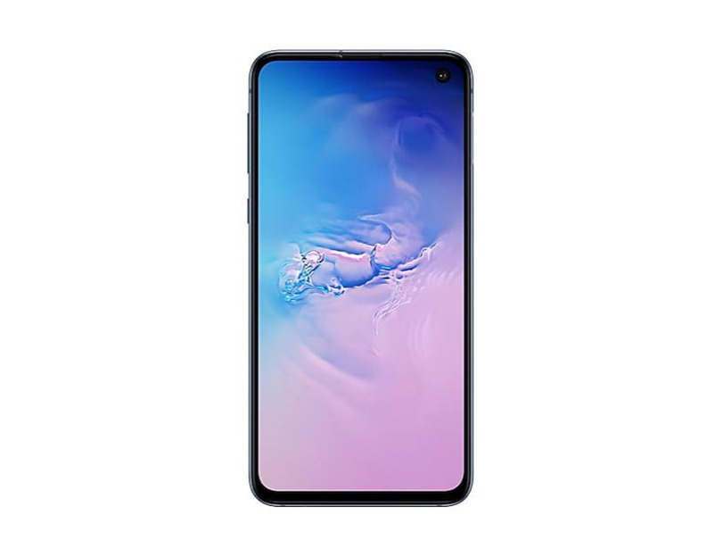 Galaxy S10e 128GB - Blue