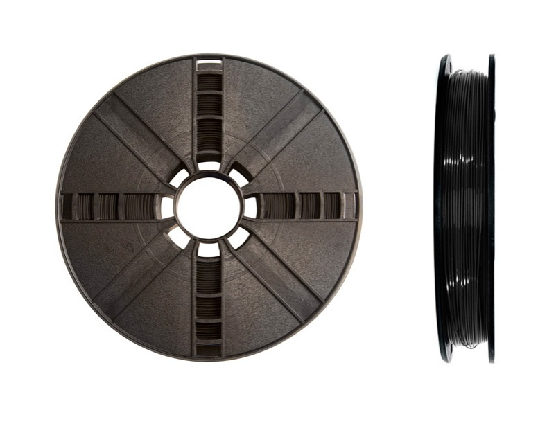 MAKERBOT TRUE BLACK PLA-LARGE SPOOL 1.75 MM / 1.8 MM FILAMENT