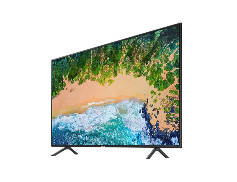 "Premium UHD 4K Curved Smart TV NU8500 Series 8 65"" inch"