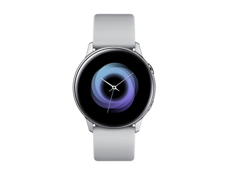 Galaxy Active - Silver