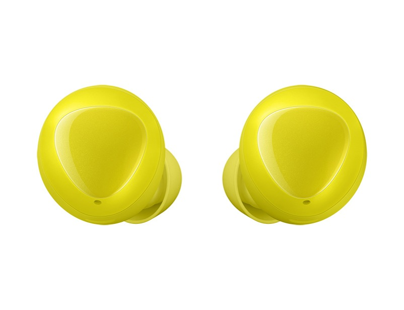 Galaxy Buds - Yellow