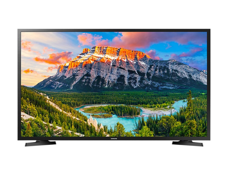 "Full HD Flat Smart TV N5300 Series 5 49"" inch"