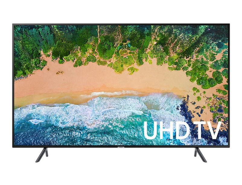 "UHD 4K Smart TV NU7100 Series 7 75"" inch"