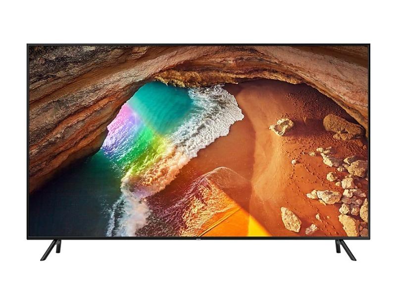 "Samsung QLED 4K TV Q60 – 82"" inch"