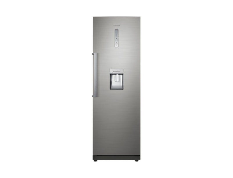RR35H66107F Upright Refrigerator with Digital Inverter Technology, 351L