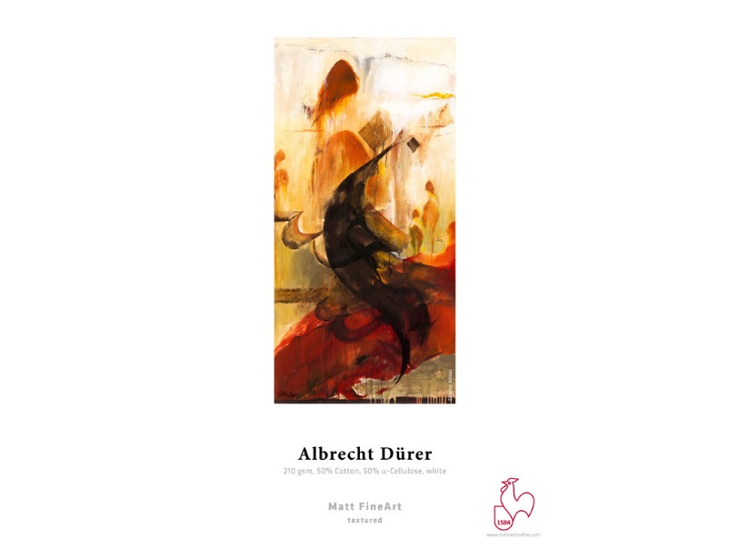 Albrecht Dürer 50% Cotton, 50% Cellulose