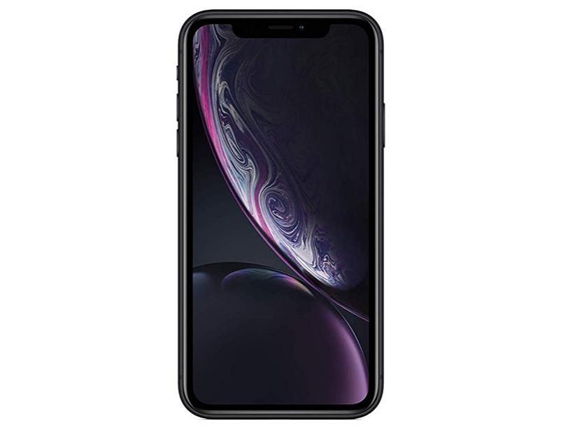 Apple iPhone XR 256GB – Black