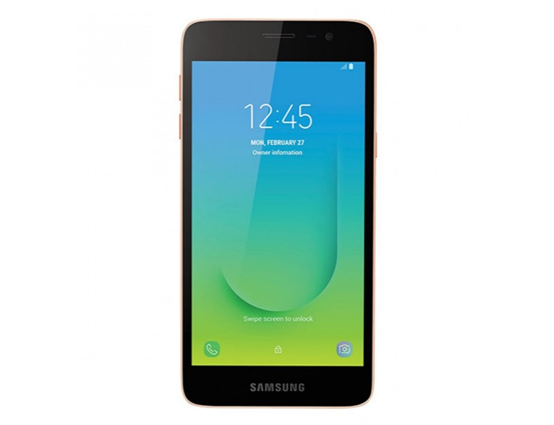 Galaxy J2 Core - GOLD
