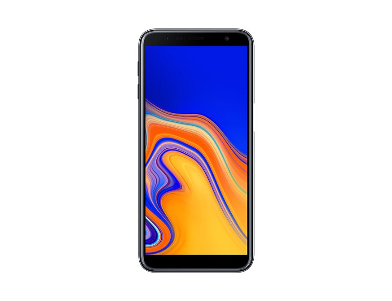 Galaxy J6+  (32GB) Black