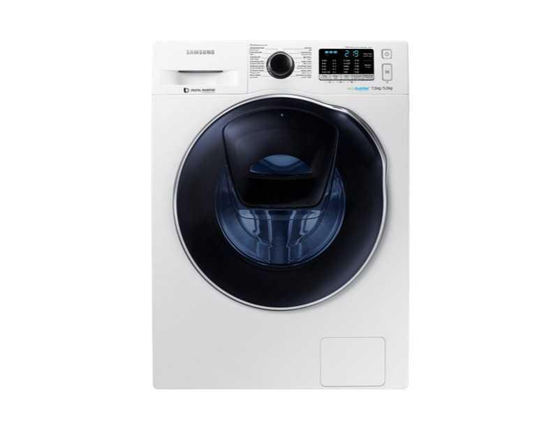 WD70K5410OW Combo (Wash&Dry) with AddWash™, 7Kg