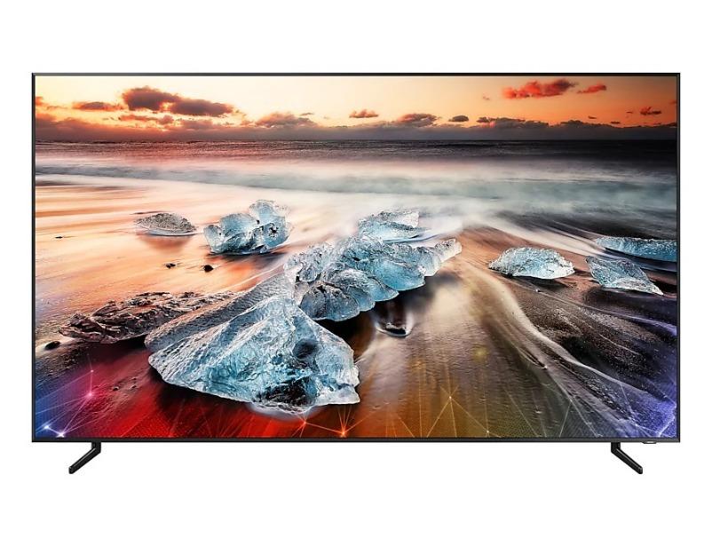 "Samsung QLED 8K TV Q900 – 82"" inch"