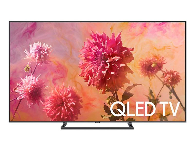 "75"" Q9F Flat Smart 4K QLED TV (2018)"