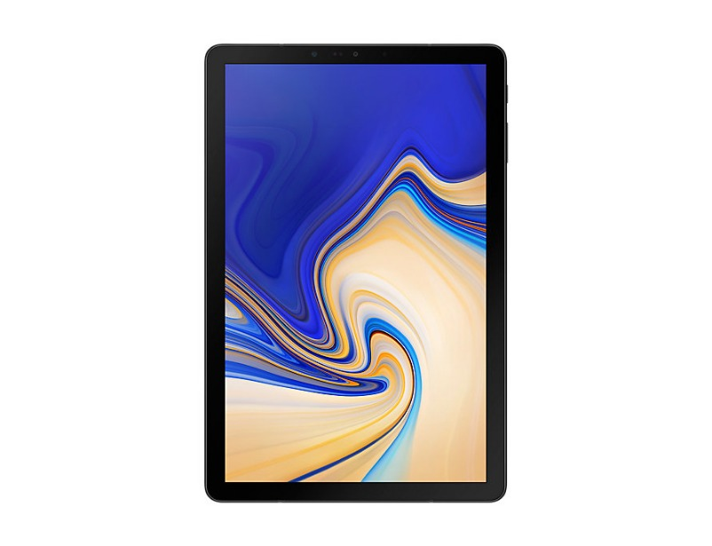 Galaxy Tab S4 10.5 LTE - Black