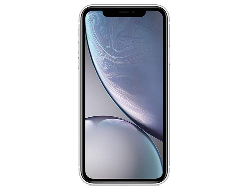 Apple iPhone XR 256GB – White