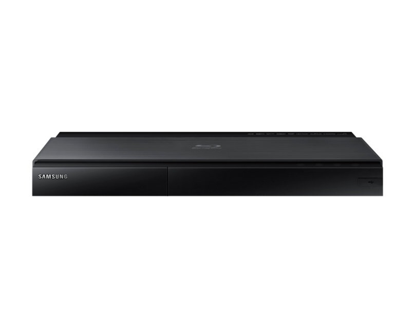 BD-J7500 3D 4K Upscale Blu-ray Player