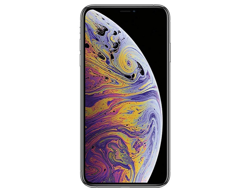Apple iPhone XS 512GB – Silver