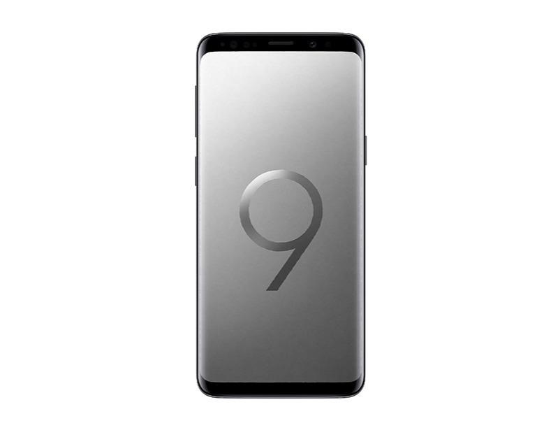 Galaxy S9 (64GB) - Platinum Gray