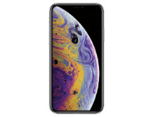 Apple iPhone XS 64GB – Silver