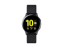 Galaxy Watch Active 2 (40mm) AQUA BLACK- Aluminium