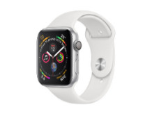 Apple Watch Series 4 GPS 40mm Aluminum Case Silver