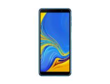 Galaxy A7  (128GB) Blue