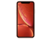 Apple iPhone XR 256GB – Coral