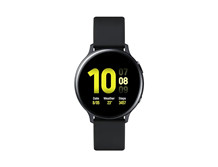 Galaxy Watch Active 2 (44mm) AQUA BLACK- Aluminium