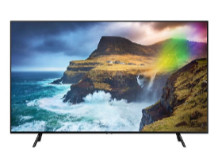 "Samsung QLED 4K TV Q70 – 55"" inch"