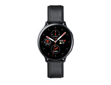 Galaxy Watch Active 2 (44mm) Black - Stainless Steel