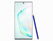 Galaxy Note 10+ (256GB) - Aura Glow