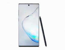Galaxy Note 10 (256GB) - Aura Black